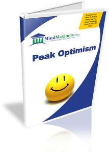 Peak Optimism Brainwave Entrainment