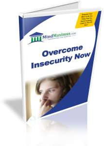 Overcome Insecurity Now Brainwave Entrainment