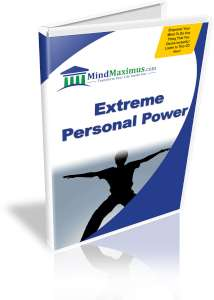 Extreme Personal Power Brainwave Entrainment