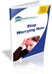 Stop Worrying Now Brainwave Entrainment