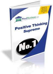 Positive Thinking Supreme Brainwave Entrainment