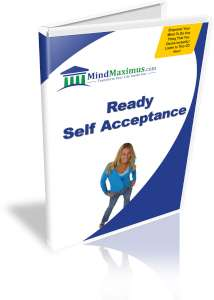 Ready Self Acceptance Brainwave Entrainment