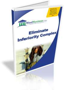 Eliminate Inferiority Complex Brainwave Entrainment