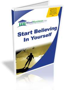 Start Believing In Yourself Brainwave Entrainment