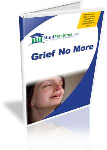 Grief No More Brainwave Entrainment