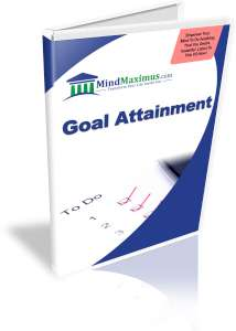 Goal Attainment Brainwave Entrainment