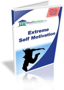 Extreme Self Motivation Brainwave Entrainment