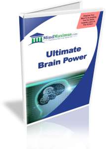 Ultimate Brain Power Brainwave Entrainment