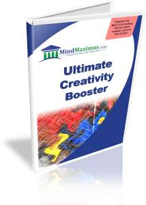 Ultimate Creativity Booster Brainwave Entrainment
