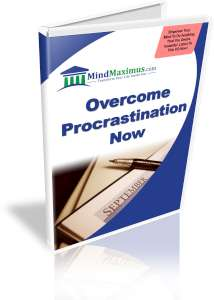 Overcome Procrastination Now Brainwave Entrainment