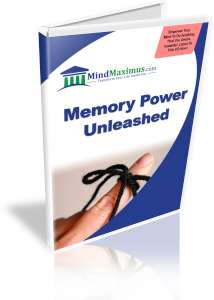 Memory Power Unleashed Brainwave Entrainment