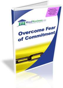 Overcome Fear Of Commitment Brainwave Entrainment