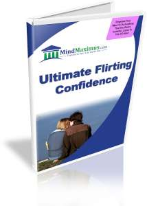 Ultimate Flirting Confidence Brainwave Entrainment