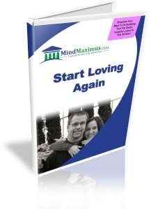 Start Loving Again Brainwave Entrainment