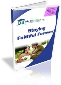 Staying Faithful Forever Brainwave Entrainment
