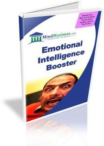 Emotional Intelligence Booster Brainwave Entrainment