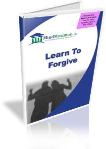 Learn To Forgive  Brainwave Entrainment