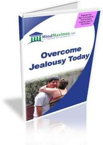 Overcome Jealousy Today Brainwave Entrainment