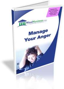 Manage Your Anger Brainwave Entrainment