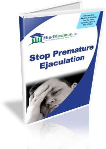 Stop Premature Ejaculation Brainwave Entrainment