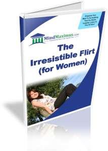The Irresistible Flirt For Women Brainwave Entrainment