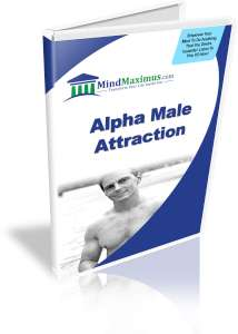 Alpha Male Attraction Brainwave Entrainment