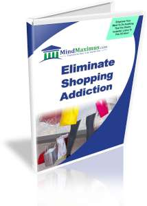 Eliminate Shopping Addiction Brainwave Entrainment