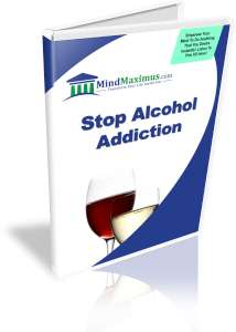 Stop Alcohol Addiction Brainwave Entrainment