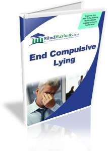 End Compulsive Lying Brainwave Entrainment