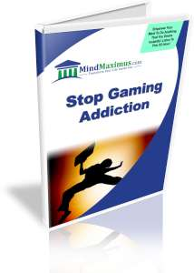 Stop Gaming Addiction Brainwave Entrainment