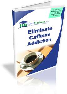 Eliminate Caffeine Addiction Brainwave Entrainment