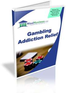 Gambling Addiction Relief Brainwave Entrainment