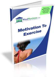 Motivation To Exercise Entrainment