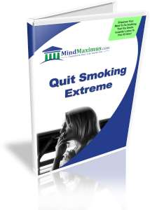 Quit Smoking Extreme Brainwave Entrainment