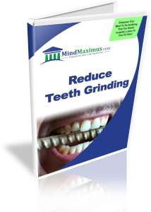 Reduce Teeth Grinding Brainwave Entrainment