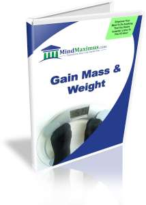 Gain Mass And Weight Brainwave Entrainment