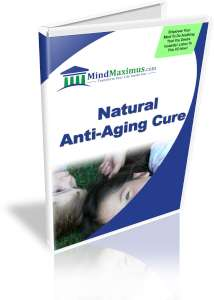 Natural Anti-Aging Cure Brainwave Entrainment