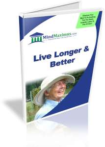 Live Longer & Better Fatigue Brainwave Entrainment