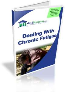 Dealing With Chronic Fatigue Brainwave Entrainment