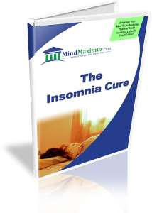 The Insomnia Cure Brainwave Entrainment