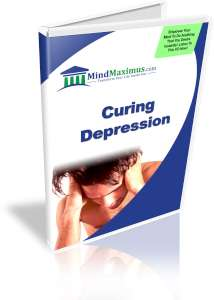 Curing Depression Brainwave Entrainment