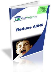 Reduce ADHD Brainwave Entrainment