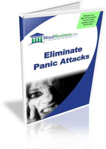 Eliminate Panic Attacks Brainwave Entrainment