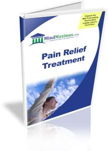 Pain Relief Treatment Brainwave Entrainment