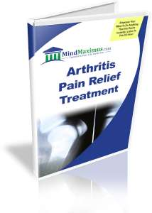 Arthritis Pain Relief Treatment Brainwave Entrainment