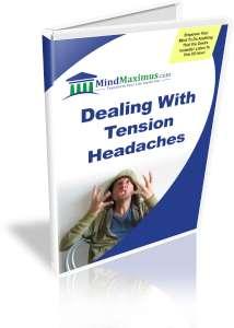 Dealing With Tension Headaches Brainwave Entrainment