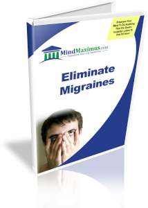 Eliminate Migraines Brainwave Entrainment