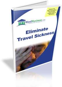 Eliminate Travel Sickness Brainwave Entrainment