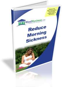 Reduce Morning Sickness Brainwave Entrainment