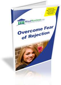 Overcome Fear Of Rejection Brainwave Entrainment